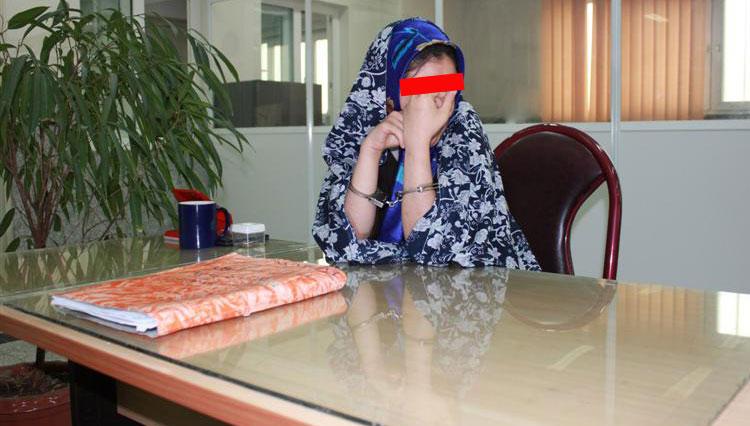 قتلهای عجیب در زندان زنان تهران؛ چهار زندانی زن، یک دختر را کشتند
