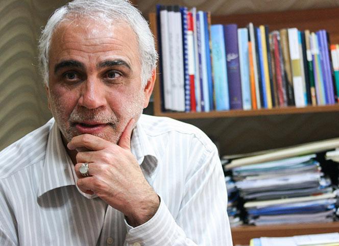وزیر رفاه دولت احمدینژاد بازداشت شد