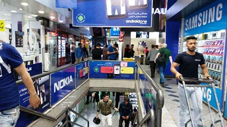 قیمت گوشی موبایل؛ کاهش قیمت در بازار از ادعا تا واقعیت