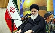 انتقاد شدید علمالهدی از دولت/ مقاومت ملت ایران به خاطر شیعه بودن است و نه ایرانی بودن