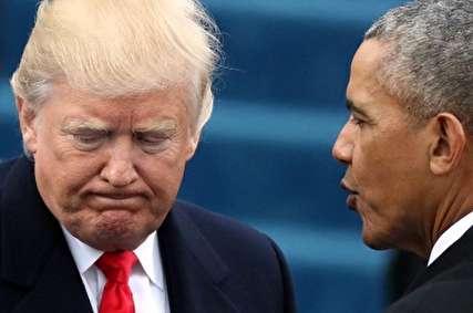روزهای سخت دونالد ترامپ!