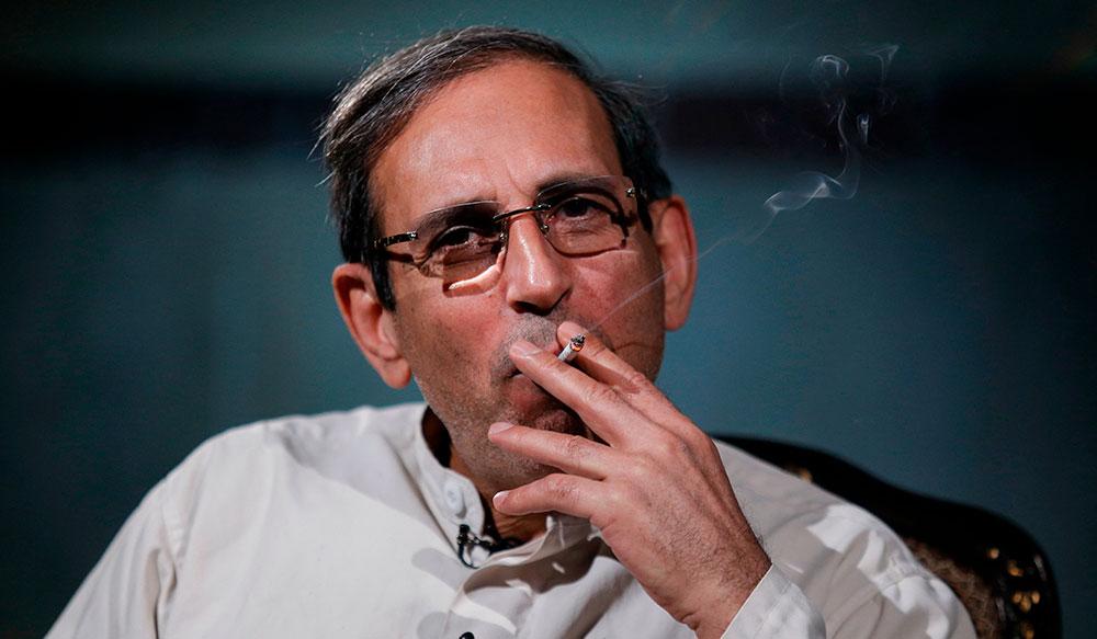 آخرین سخنان وحید مظلومین: گرانترین سیگار ایران را میکشم/ کارم را دوست داشتم، ماهی ۳۰ میلیارد درآمد داشت