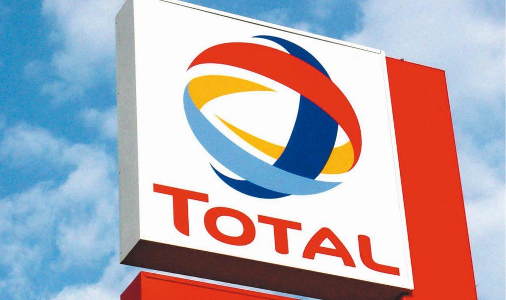توتال، صنعت هوایی ایران را تحریم کرد