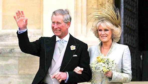 (تصاویر) شاهزادهای با یک انگشتر سلطنتی خاص