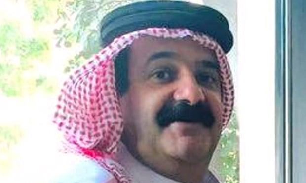 ولخرجی ۳۵ میلیون دلاری شاهزاده بحرینی برای دیدار با ستارههای بالیوود!