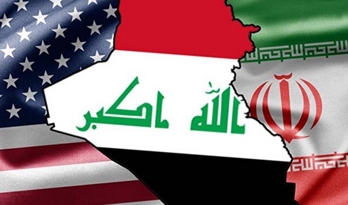 عراق در دوراهی ایران و آمریکا