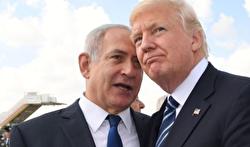 نقش پنهان اسرائیل در تحریمهای ایران