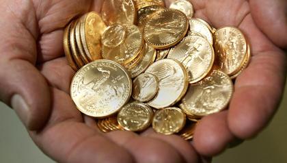 کاهش ۱۶درصدی قیمت سکه و طلا در بازار