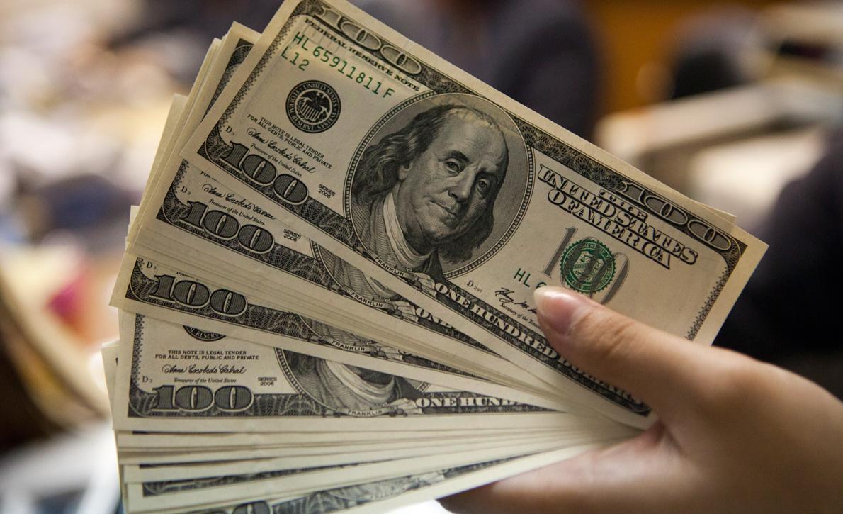 دلار وارد کانال 11 هزار تومان شد