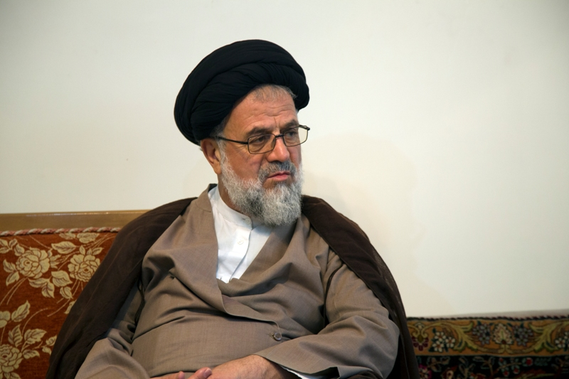 موسویتبریزی: امام با ترور رجوی و بنیصدر مخالف بود