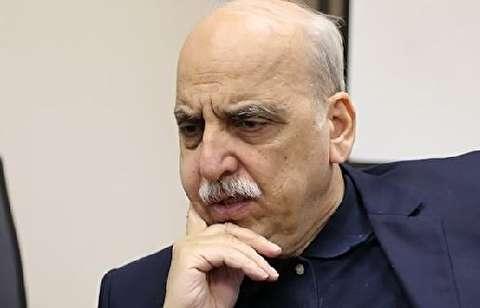 معنی و مفهوم رفتن مسعود نیلی و بازگشت طیبنیا به دولت