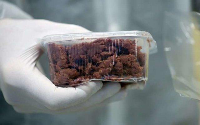 گوشت مصنوعی به سبد غذایی مردم وارد میشود
