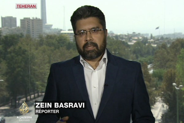 گزارش «الجزیره» درباره عزم ایران و چین برای عبور از تحریم