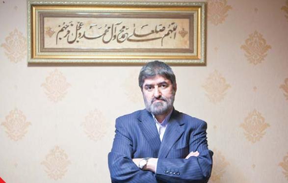 اظهارات علی مطهری درباره FATF، مرگ هاشمی رفسنجانی، حجاب و...