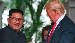 معمای کره شمالی؛ اون ترامپ را بازی داد؟!