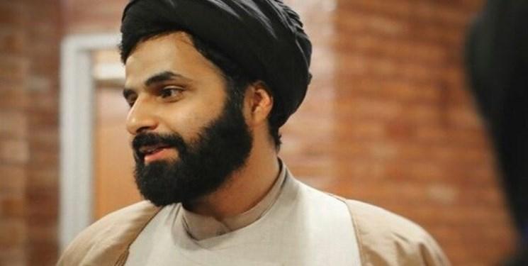 روحانی افشاگر بازداشت شد
