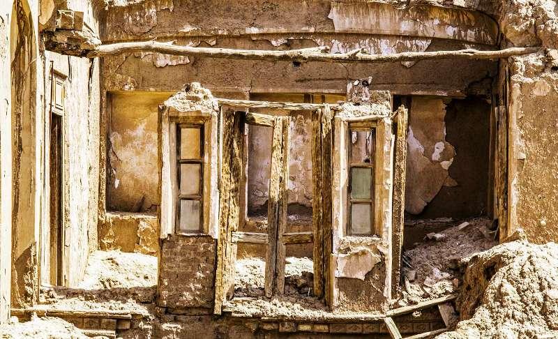 چرا تقاضای خرید خانههای قدیمی بالا رفته است؟