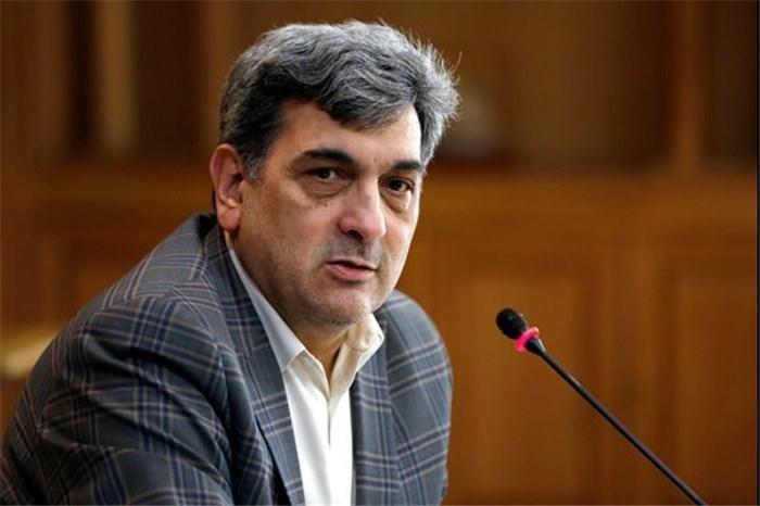 اولین انتصاب حناچی در شهرداری تهران