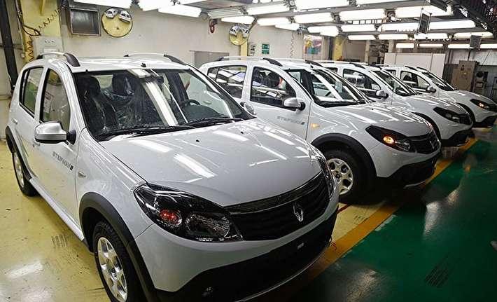 سایه شوک قیمتی تازه بر سر بازار خودرو