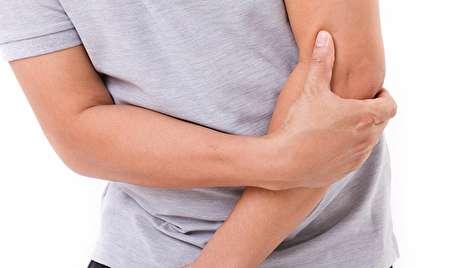 (ویدیو) درد شدید ضربه به آرنج ناشی از چیست؟