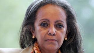 برای اولین بار یک زن رئیسجمهور اتیوپی شد