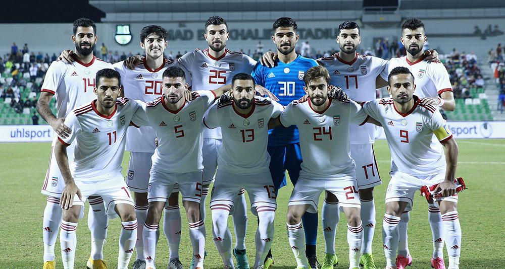 ایران ۱ - ونزوئلا ۱؛ یک گل برای ما خیلی کم بود