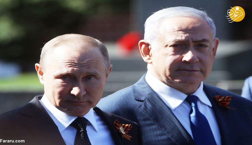 پیشنهاد روسیه برای رفع تحریمهای ایران