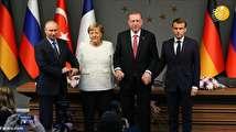 اهداف و اولویتهای نشست چهارجانبه استانبول درباره سوریه