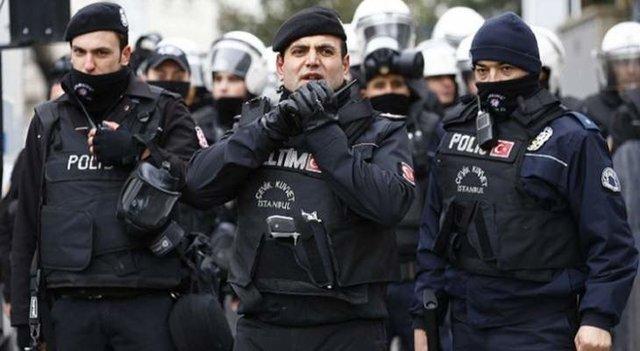 صدور حکم حبس ابد برای ۷۴ نفر در ترکیه