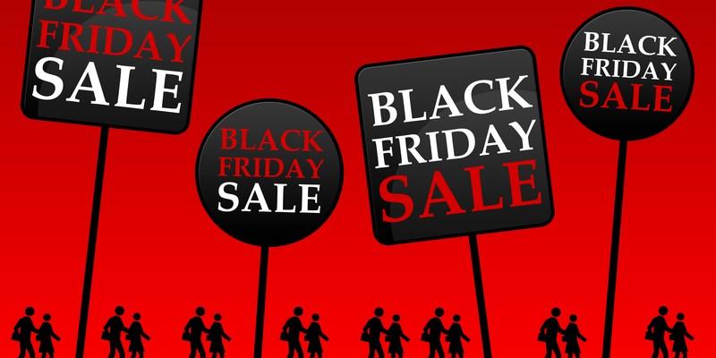 جمعه سیاه یا بازار سیاه؟!