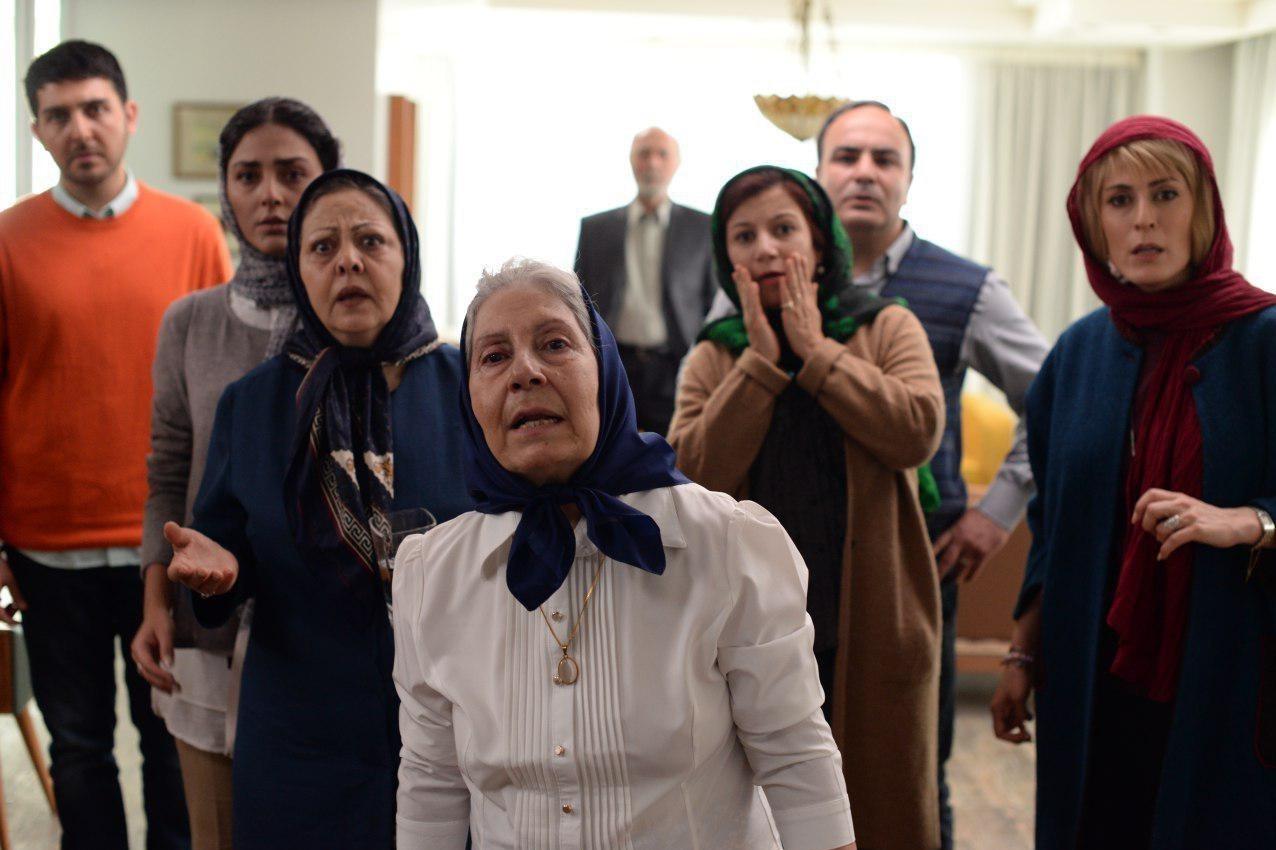 گزارش اکران خیریه فیلم جاده قدیم؛ از خشونت علیه زنان بگویید
