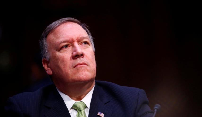 پمپئو: ایران برای مردم آمریکا خطر دارد!