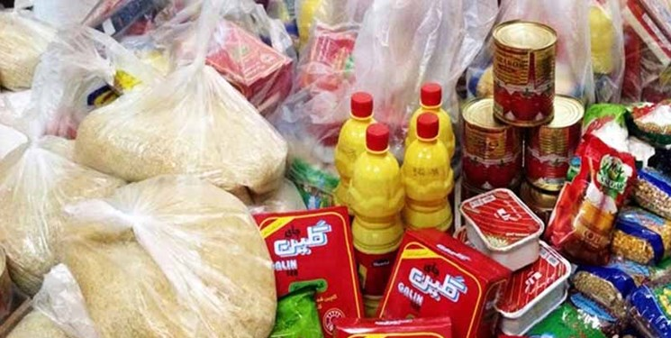 کارمندان دولت امروز سبد کالا میگیرند +شروط توزیع سبد
