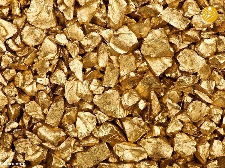 قیمت طلا و سکه در بازار امروز ۱۲ آذر ۹۷