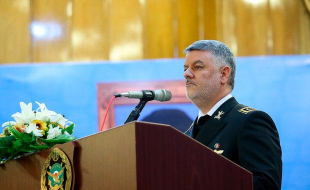 دستور رهبر انقلاب به نیروی دریایی ارتش
