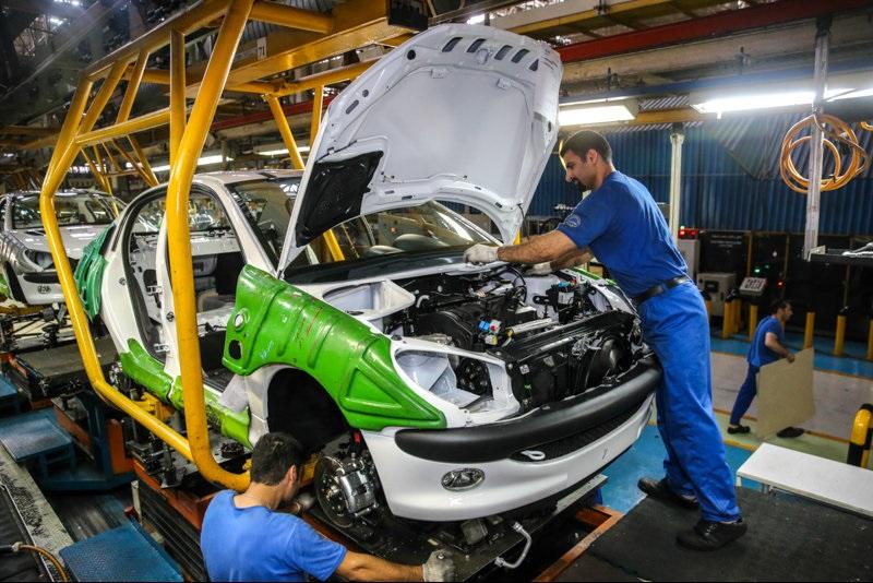 افزایش پلکانی قیمت خودرو در راه است؟