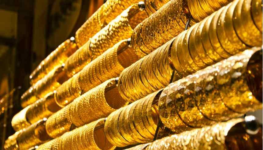 قیمت طلا و سکه در بازار امروز سهشنبه ۱۳ آذر ۹۷