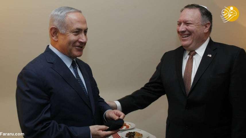 پشتپرده تحرکات اسرائیل علیه حزب الله