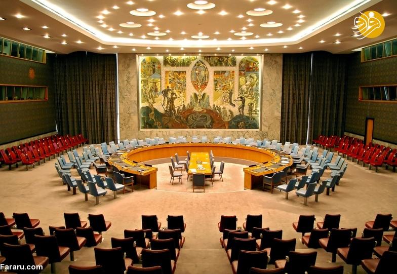 دلالتهای جلسه شورای امنیت درباره برنامه موشکی ایران
