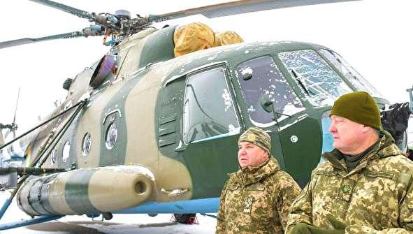 (تصاویر) اوکراین نیروهایش را تا مرزهای روسیه رساند