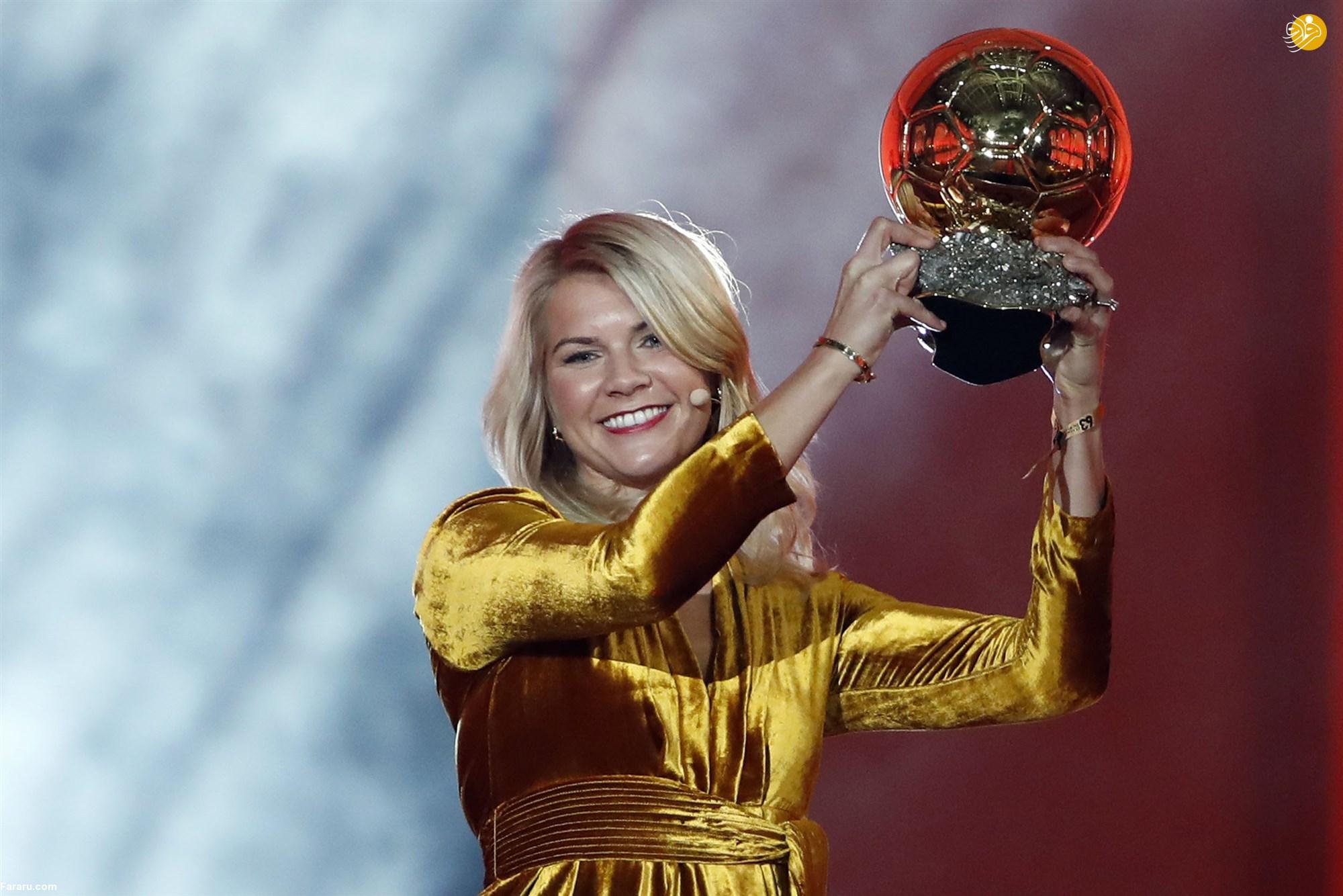 (تصویر) درخواست بیشرمانه از بهترین بازیکن زن جهان!