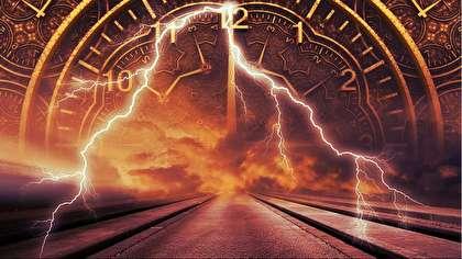 آیا سفر در زمان امکان پذیر است؟
