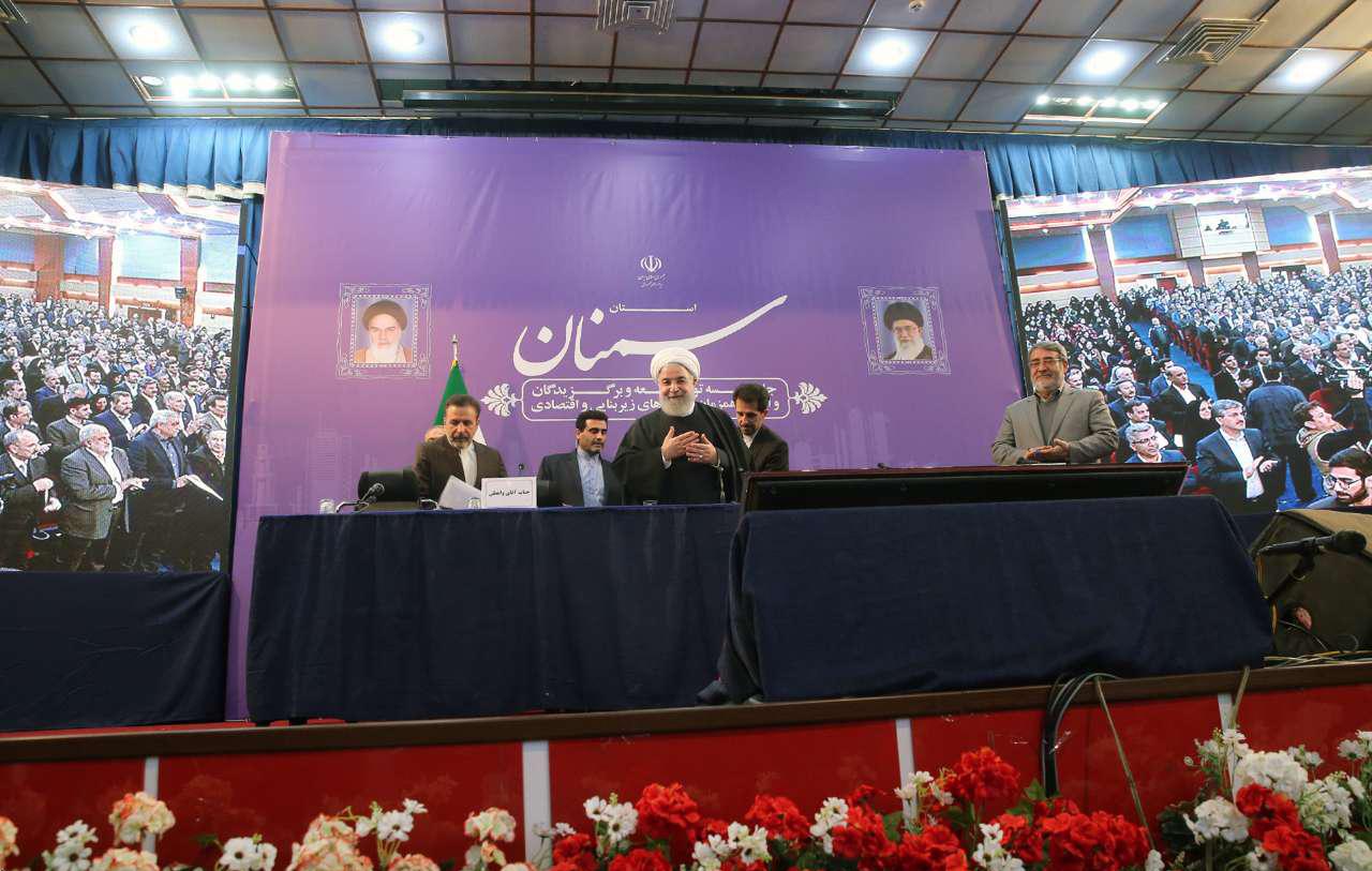 روحانی: «ارز ۴۲۰۰ تومانی» نظر همه مشاوران اقتصادی دولت بود