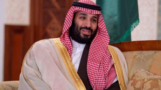سناتور برجسته کنگره آمریکا: ولیعهد عربستان