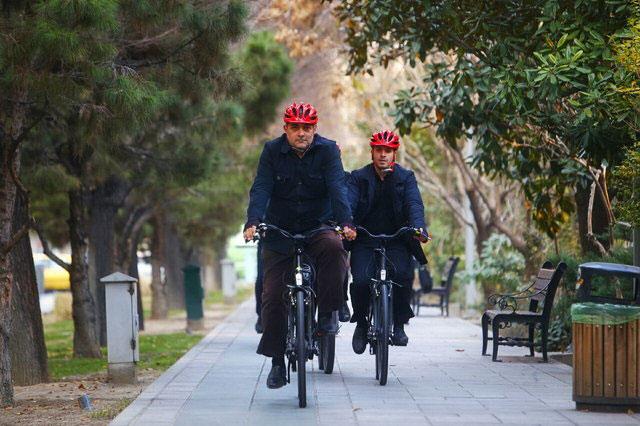 انتقادات بیرحمانه از دوچرخه سواری