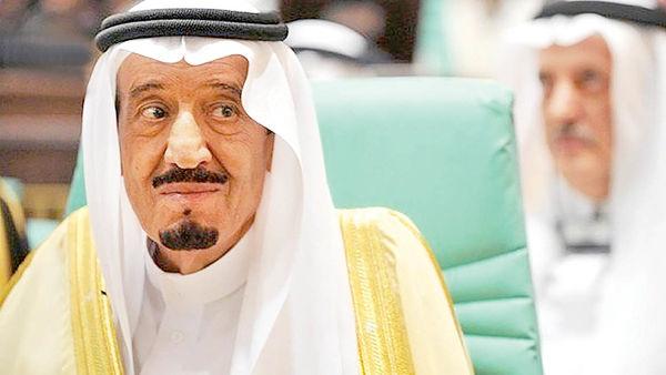 عربستان کوتاه آمد!