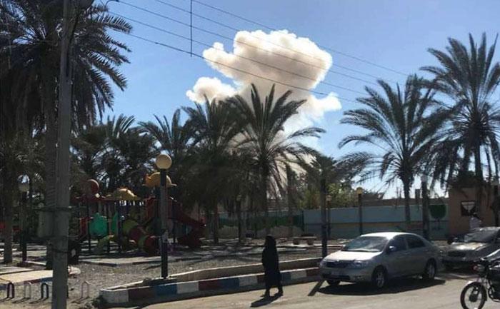 انفجار بمب در چابهار/ شهادت سه نفر
