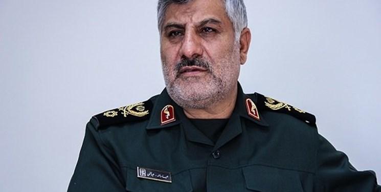 تکذیب شایعات درباره سردار عبداللهی