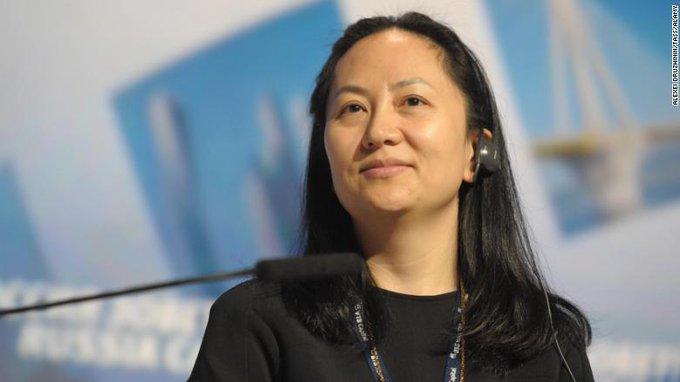 احتمال آغاز جنگ تجاری میان آمریکا و چین بخاطر یک زن