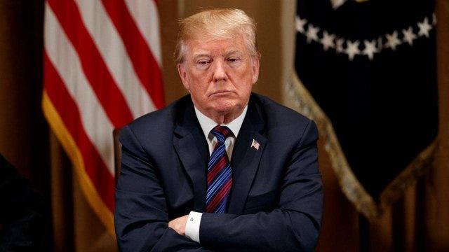 ترامپ به ارتکاب دو فقره جرم متهم شد